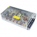 Transformador para tiras de LED 220V. a 12V 100 Watios.