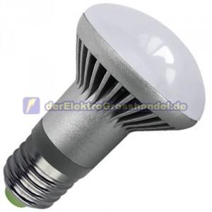 grossh ndler led beleuchtung e27 led reflektorlampe r63 6w 450lm 3000k 120. Black Bedroom Furniture Sets. Home Design Ideas