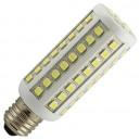 Caja 10 bombillas CORN light LED 9,5W E27 día 4200K