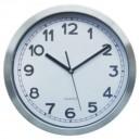 Reloj de Cocina Blanco Ø25