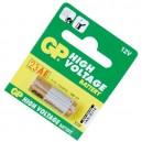 Caja 5 u. Pila alcalina GP23A 12 V. GP.