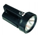 Linterna multiuso de alta luminosidad, resistente al agua.